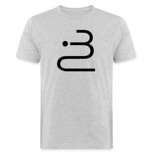 logobottega - T-shirt ecologica da uomo