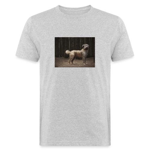 Paolo1.jpg - Männer Bio-T-Shirt