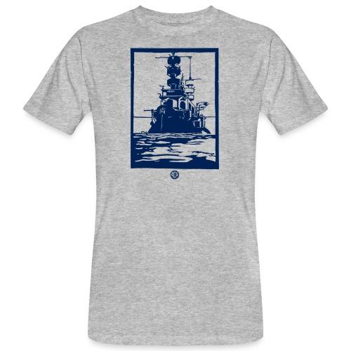 Le Mastodonte - T-shirt bio Homme