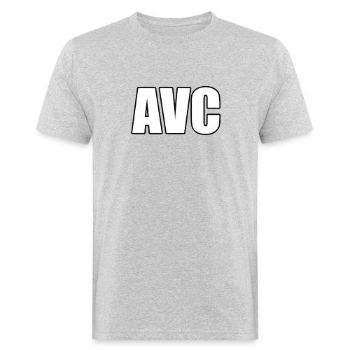 mer png - Mannen Bio-T-shirt