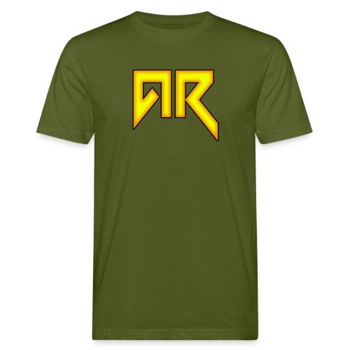 logo_trans_copy - Men's Organic T-Shirt