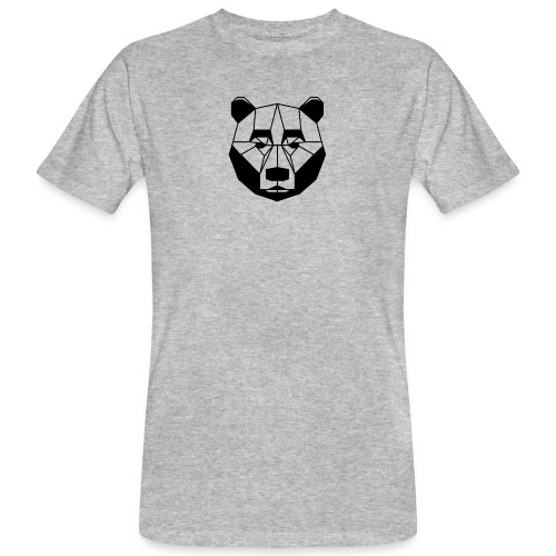 ours - T-shirt bio Homme