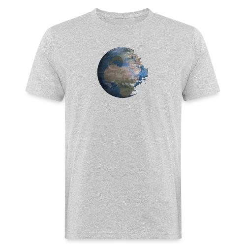 Death Earth - T-shirt bio Homme