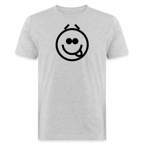 EMOJI 20 - T-shirt bio Homme