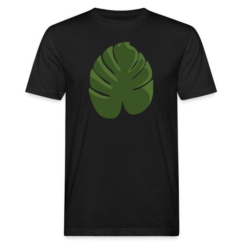 Green - T-shirt ecologica da uomo