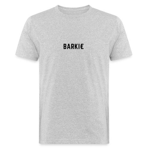 Barkie - Mannen Bio-T-shirt