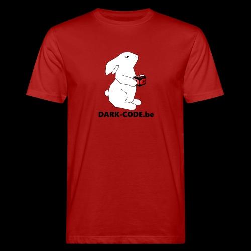 whiterabbit - T-shirt bio Homme