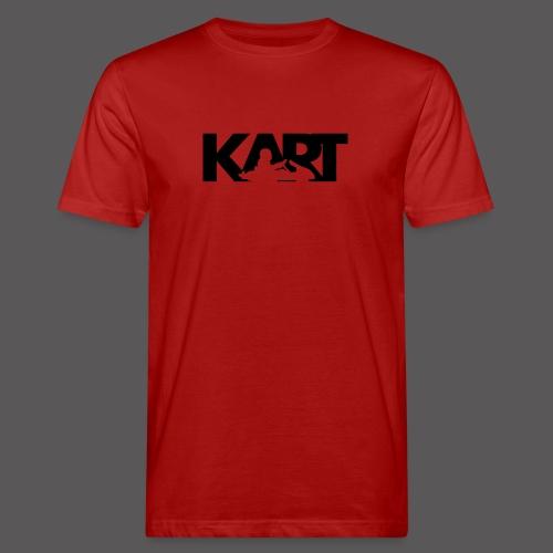 KART - Männer Bio-T-Shirt