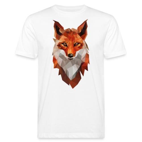 RENARD - MINIMALISTE - T-shirt bio Homme