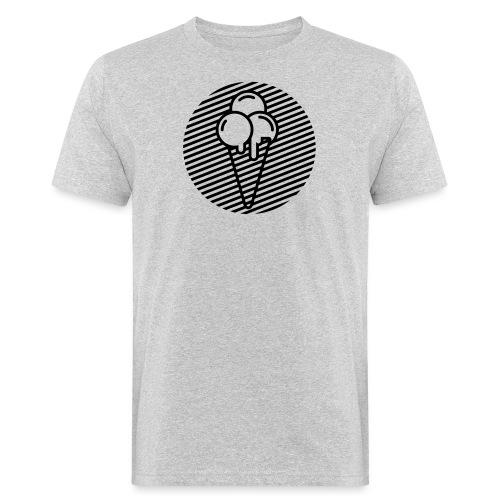 EIS - Männer Bio-T-Shirt