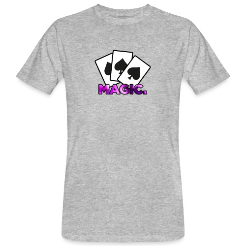 Magic! - Men's Organic T-Shirt