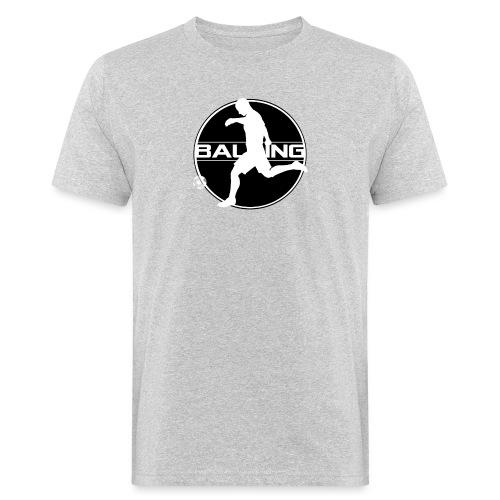 Balling - Mannen Bio-T-shirt