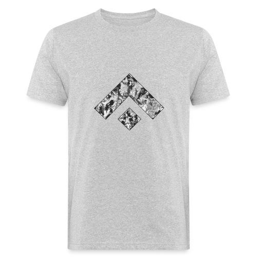 Logo Design - Camiseta ecológica hombre