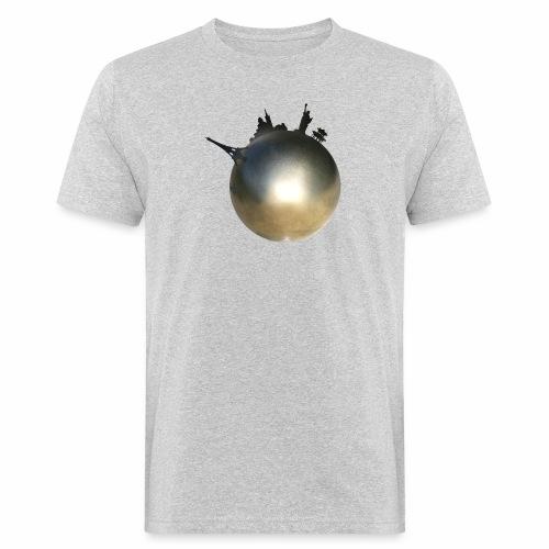 Boule de Pétanque Mondial - T-shirt bio Homme