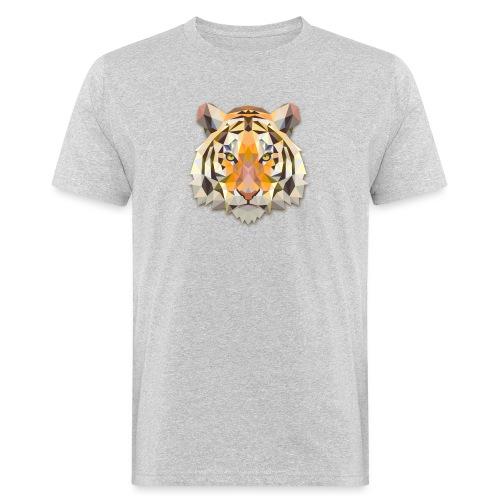 Tiger - T-shirt ecologica da uomo