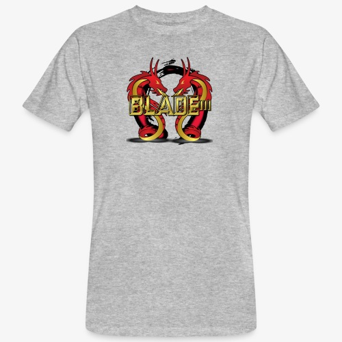 Blade - Men's Organic T-Shirt