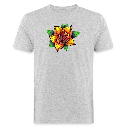 rose - T-shirt bio Homme