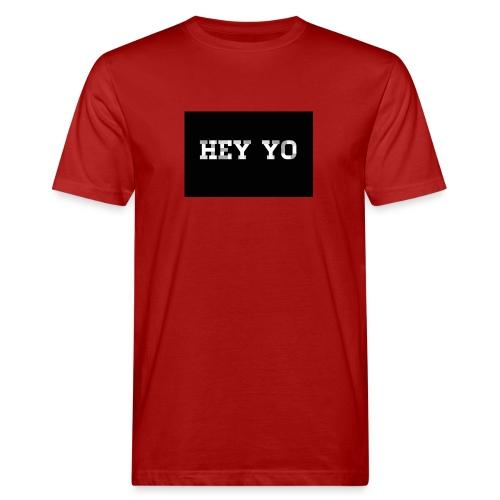 Hey yo - T-shirt bio Homme
