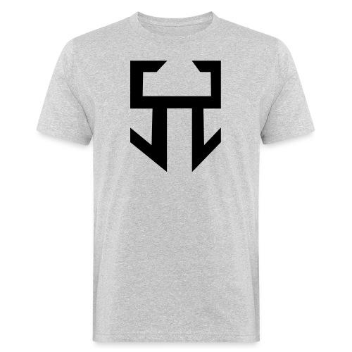 stranger logo - T-shirt bio Homme