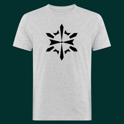 Simbolo Esoterico - T-shirt ecologica da uomo