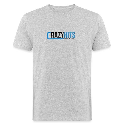 CrazyHIT - T-shirt bio Homme