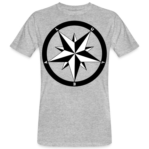 pentaros - Men's Organic T-Shirt