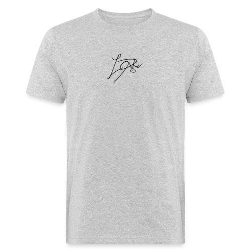 Lil&rt Love - T-shirt bio Homme