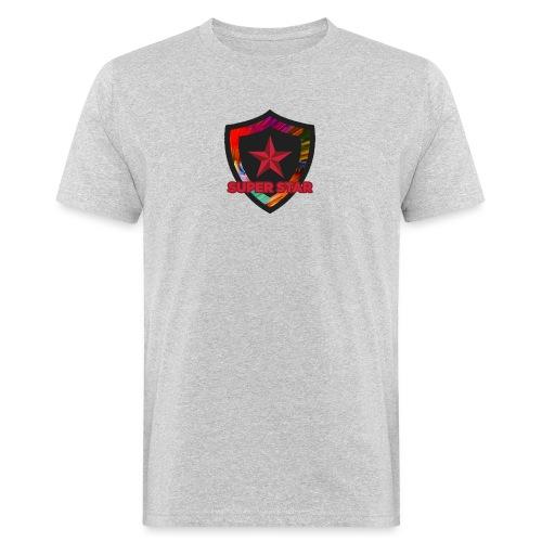 Super Star Design: Feel Special! - Men's Organic T-Shirt