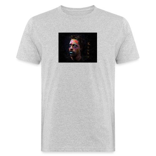 Kuuku - Miesten luonnonmukainen t-paita