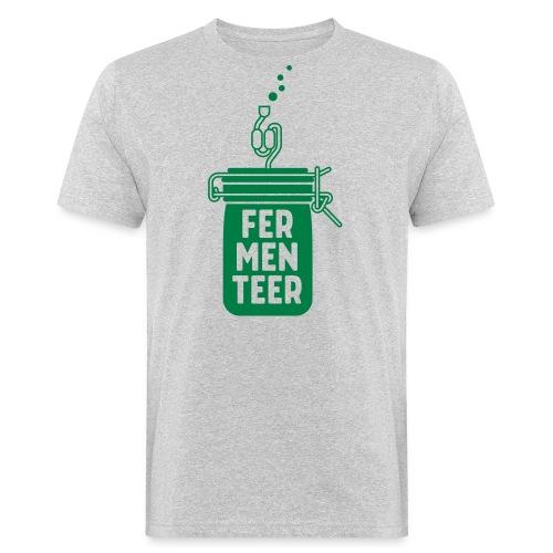 Ferment - Men's Organic T-Shirt