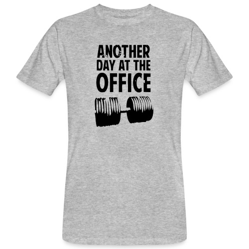 Another Day At The Office - T-shirt bio Homme