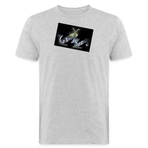 GYPSIES BAND LOGO - Men's Organic T-Shirt
