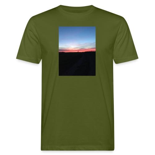 late night cycle - Men's Organic T-Shirt