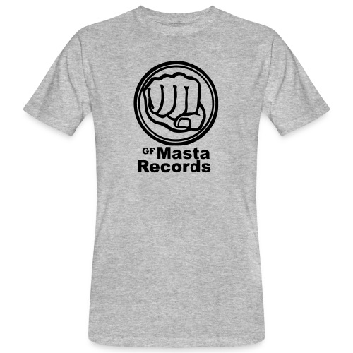 GFMRLOGO - Men's Organic T-Shirt