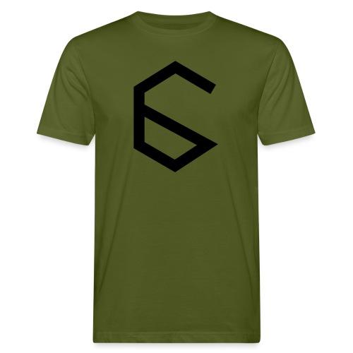 6 - Men's Organic T-Shirt