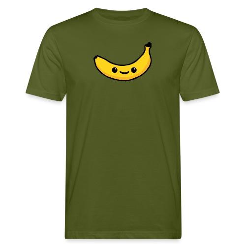 Alles Banane! - Männer Bio-T-Shirt