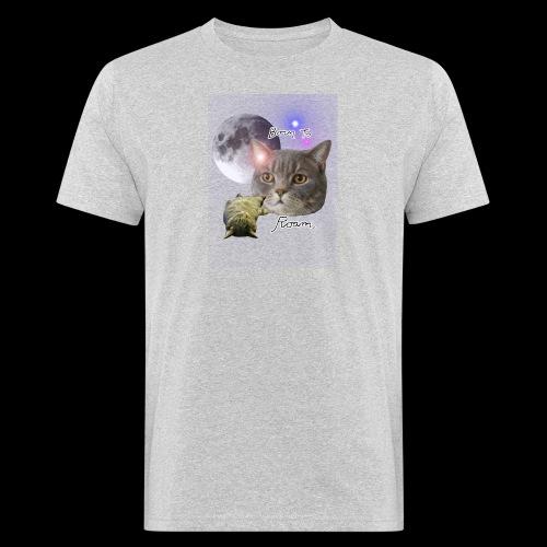 Epic Sieni Shirt - Miesten luonnonmukainen t-paita