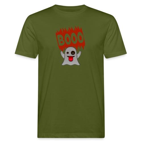 Booo - Miesten luonnonmukainen t-paita