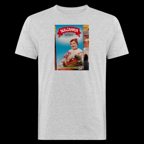 Babushka's fines - Men's Organic T-Shirt