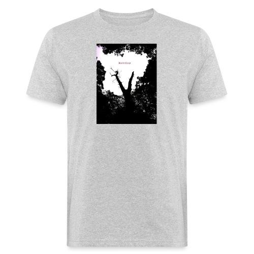 Scarry / Creepy - Men's Organic T-Shirt