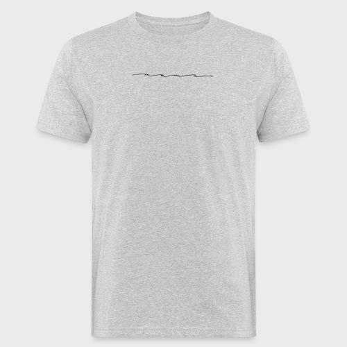Mama – Mama Kollektion - Männer Bio-T-Shirt