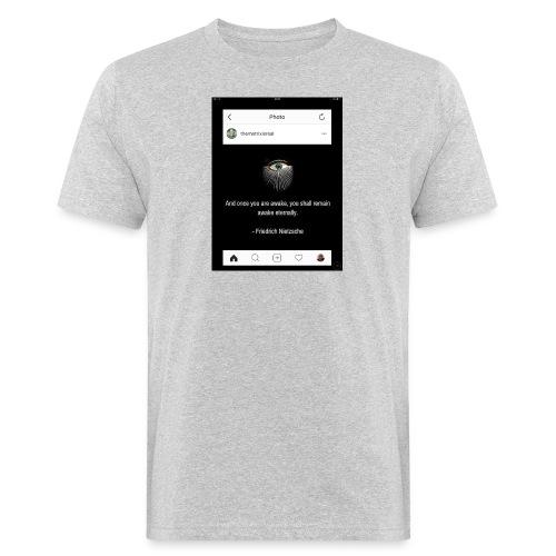 81F94047 B66E 4D6C 81E0 34B662128780 - Men's Organic T-Shirt