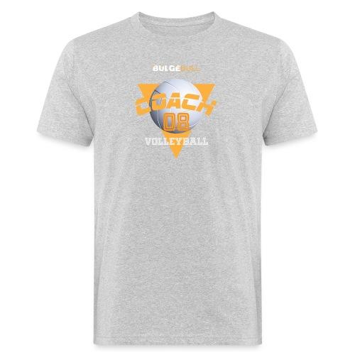 bulgebull volleyball - Men's Organic T-Shirt