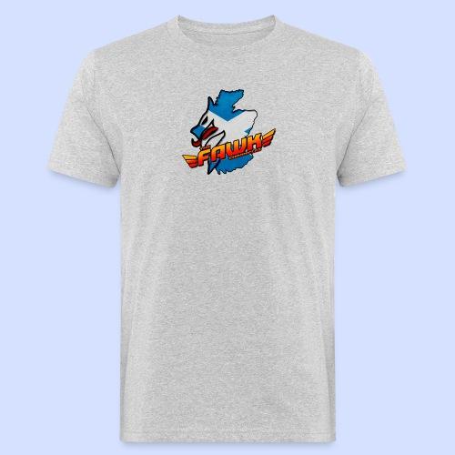 IndiFawks - Men's Organic T-Shirt