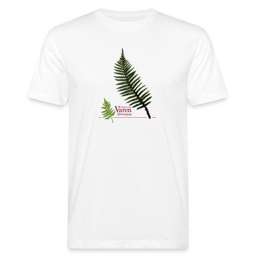 Polyblepharum - Mannen Bio-T-shirt