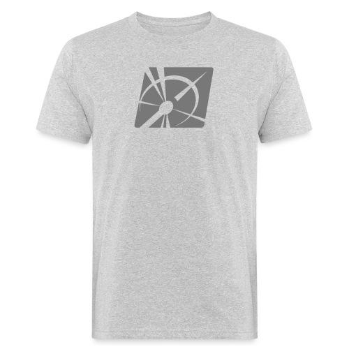 IRPT logo solid - Men's Organic T-Shirt