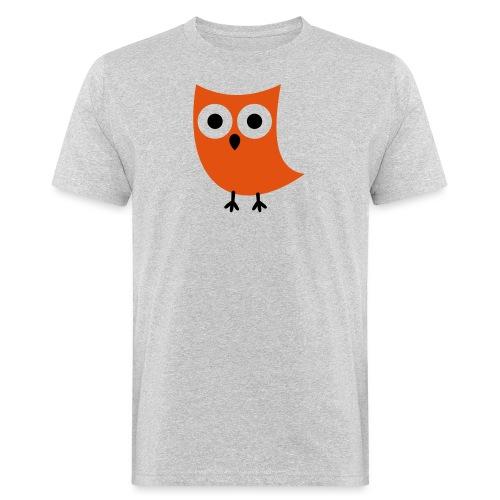 Uiltje - Mannen Bio-T-shirt