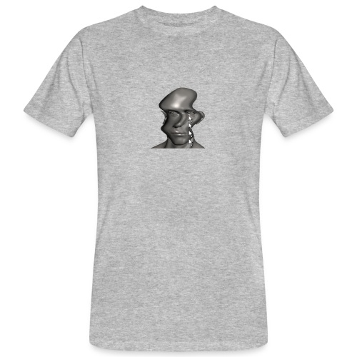 cursor_tears - Men's Organic T-Shirt