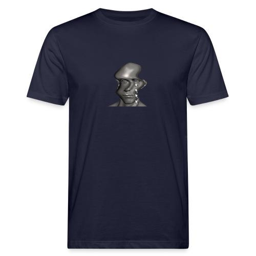 cursor_tears - Men's Organic T-Shirt