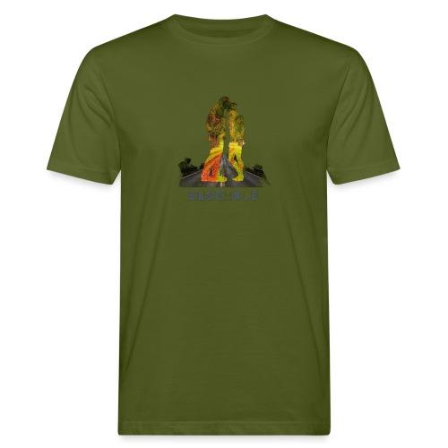Ensemble - T-shirt bio Homme